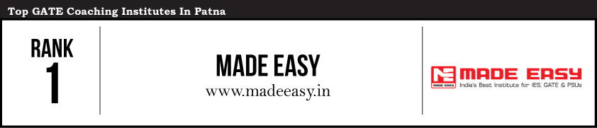 Made Easy-Gate Coaching Institute in Patna
