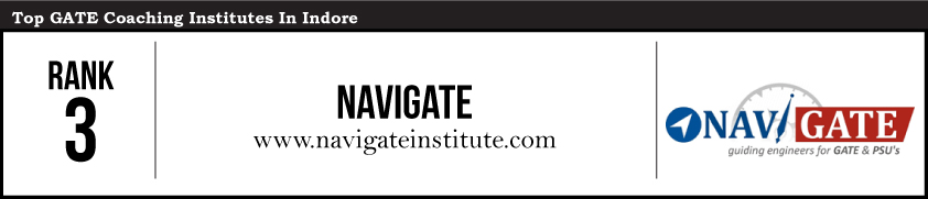 Navigate-Gate Coaching Institute in Indore