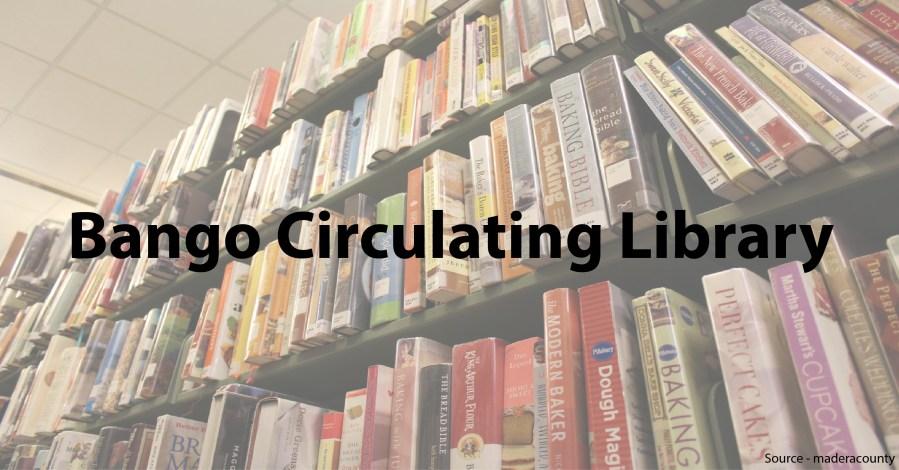 Bango Circulating Library