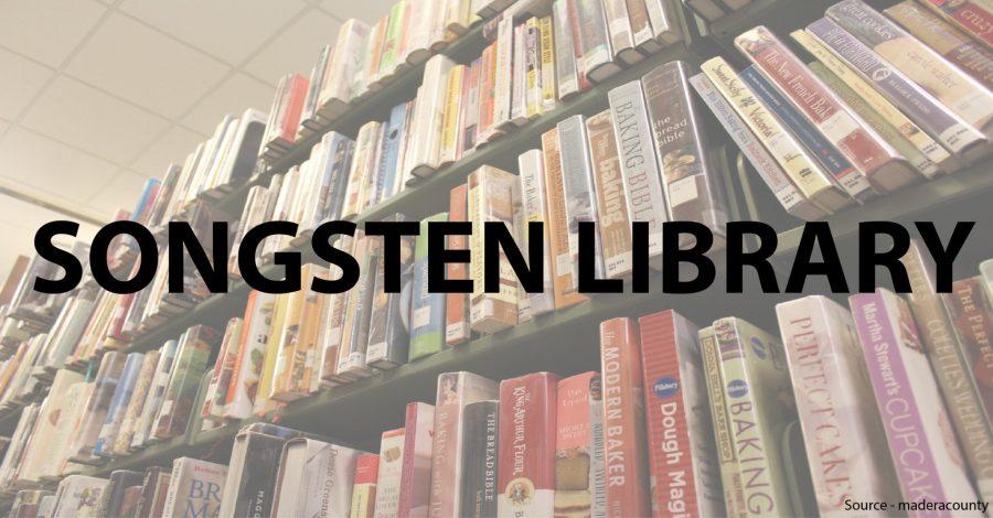 Songsten Library