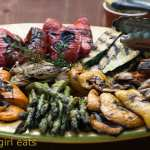 Really Great Grilled Vegetables
