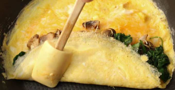 How to Make a Perfect French Omelet