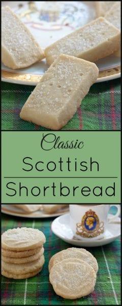 Scottish Shortbread