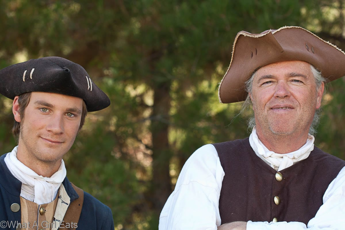 Courage New Hampshire, Co-director, Eric Drazin and creator, writer, director, Jim Riley.