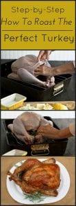 roast turkey how to