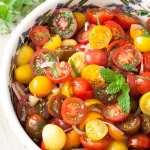 15 Terrific Tomato Recipes