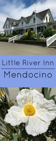 Little River Inn Mendocino
