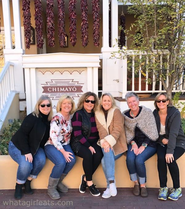 Girls Weekend Santa Fe