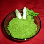 Coriander-Coconut Chutney Recipe