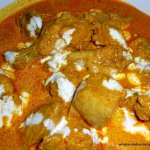 Chicken Butter Masala Recipe