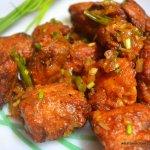 Schezwan Chicken Recipe