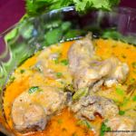 Murgh Chandi Qaliyan Recipe