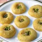 Mawa Peda Recipe