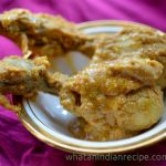 Chicken Chaap Recipe