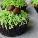 Easter Egg Nest Cupcake Recipe