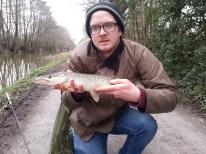 Cwmbran Canal Pike