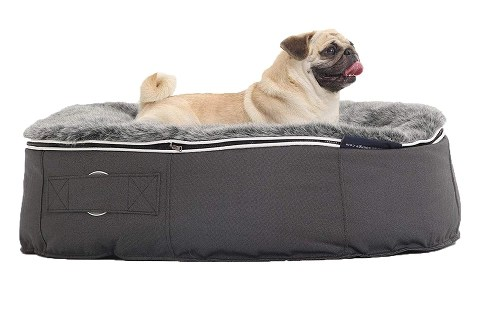 Ambient Lounge Luxury Dog Bed