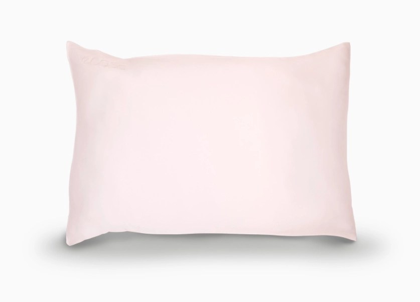 Ecosa Silk Pillowcase