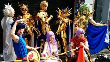 cosplay Japon~2