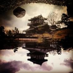 Japon chateau