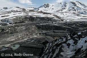 The Red Dog Mine is the largest mine in Alaska and has been at the center of a dispute for years, but production continues, and the market demand never tires of its metals.