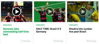 The Headlines that Shook the Football Universe