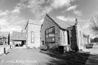 Concordia Seminary Photo