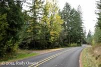 Fox Hollow Road, Lane County, Oregon