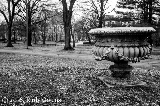 Lafayette Park Photo