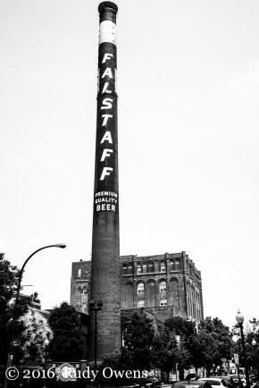 Old Falstaff Plant, St. Louis
