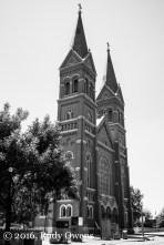 St Anthony of Padua Church, in St. Louis, Missouri