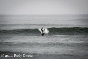 Killer Surf at Seaside