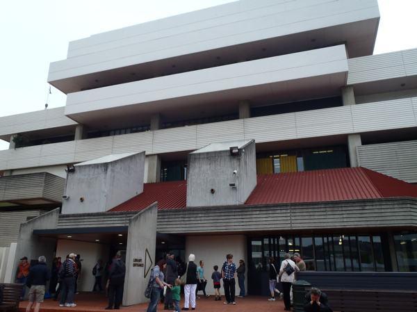 Dunedin Library