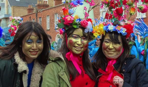 Dublin Girls