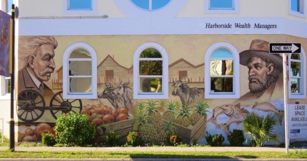 History Come to Life in Punta Gorda