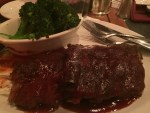 Margaritaville Food review.