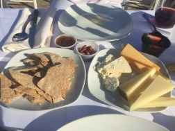 Cheese Plate from Bonbonerie