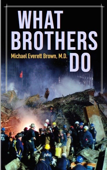 What Brothers Do book cover