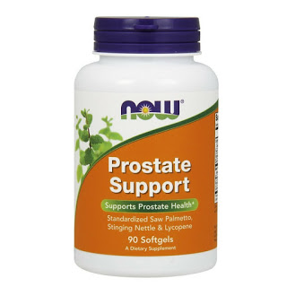 5 Good Prostate Supplements