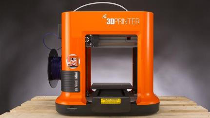 3D Printing: Now Not Just for Professionals