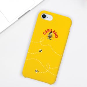 CApilano web phone case