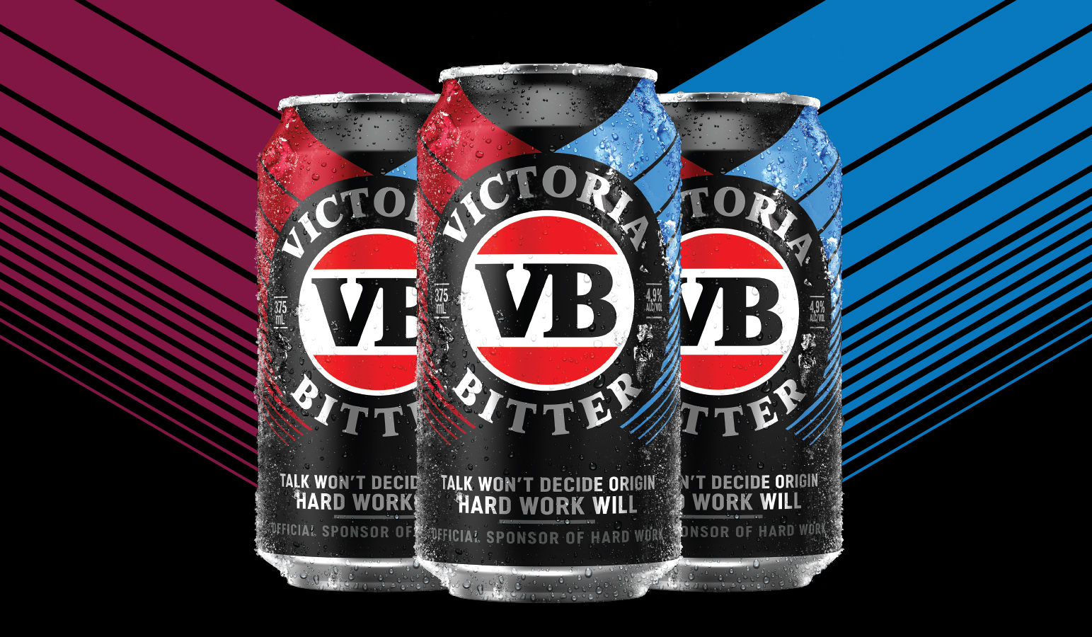 VB Origin Can 3 cans