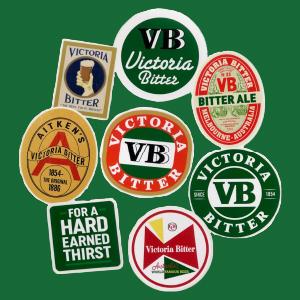 VB Sticker 300