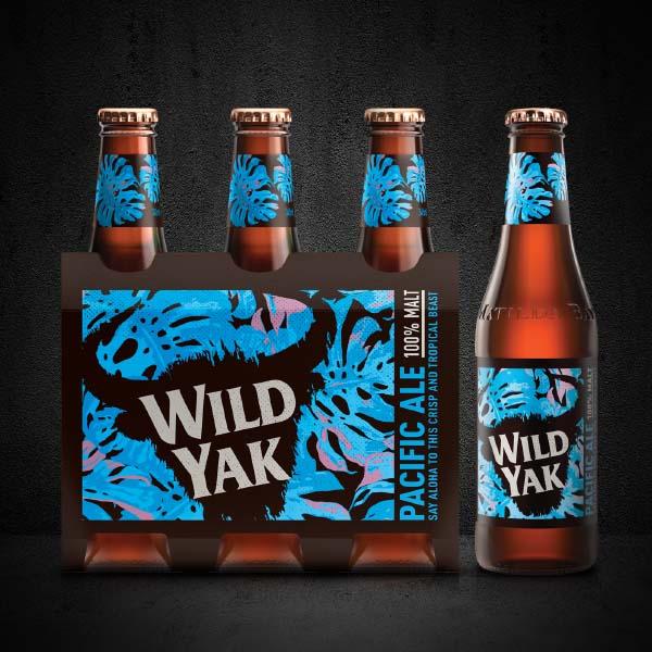 Yak_Wild Yak_Image