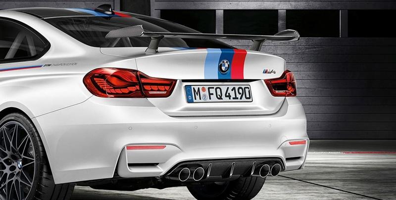 BMW M4 DTM Champion Edition 11