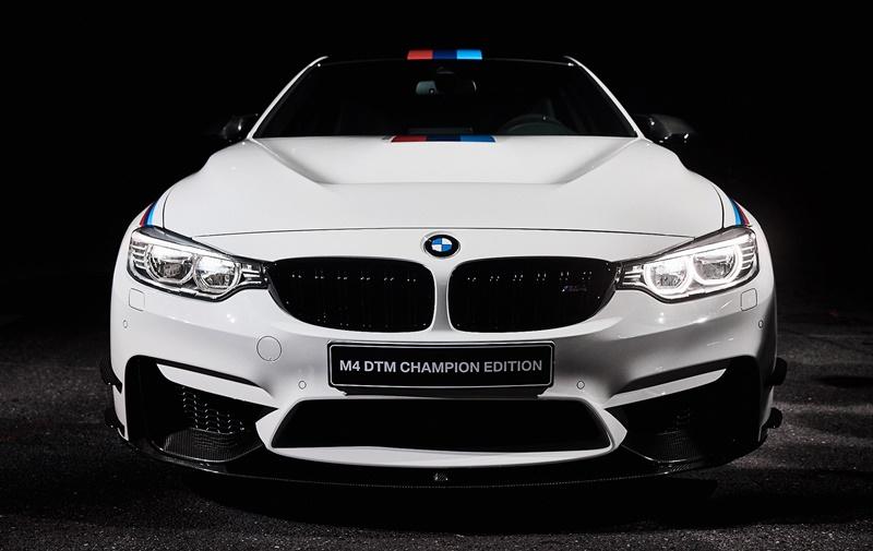 BMW M4 DTM Champion Edition 5