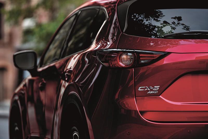 Mazda CX 5 12
