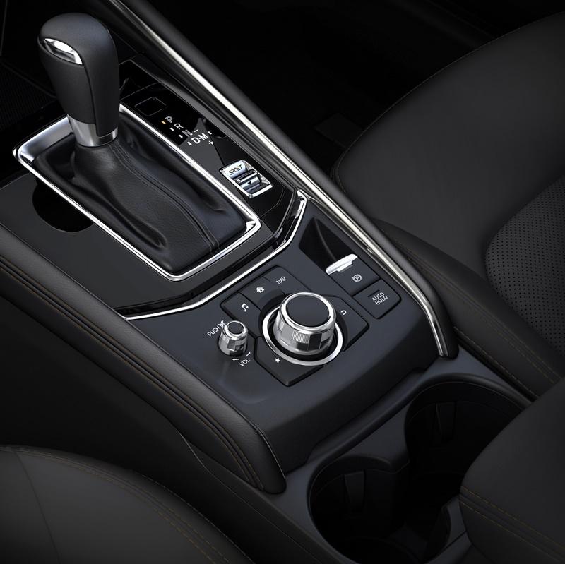 Mazda CX 5 19