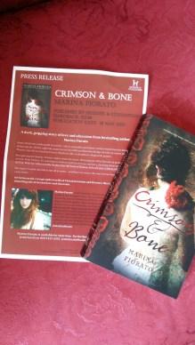 Crimson&Bone