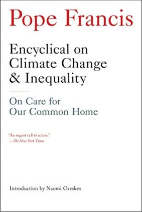41K6iJ SgtL - Encyclical on Climate Change and Inequality: On Care for Our Common Home